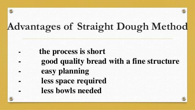 what is the sponge method