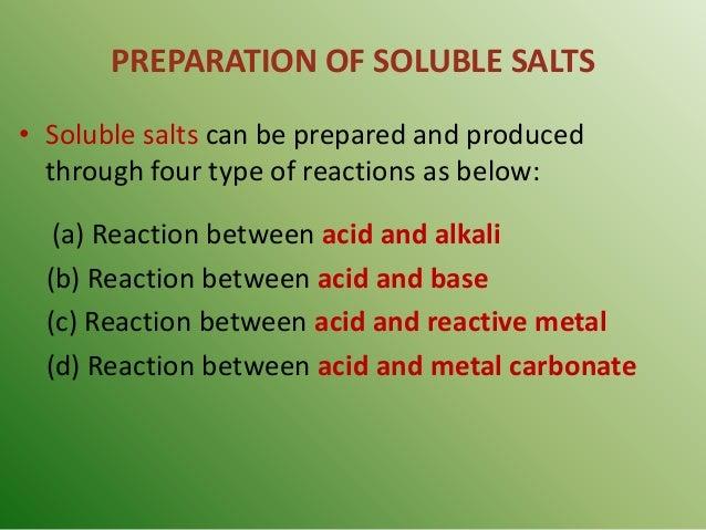 Is Lead Ii Carbonate Soluble In Room Temperature