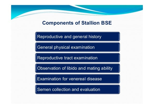 history and examination of the reproductive Looking for online definition of reproductive in the medical dictionary reproductive explanation free a pre-mating examination of cows in an intensive herd health program reproductive history.