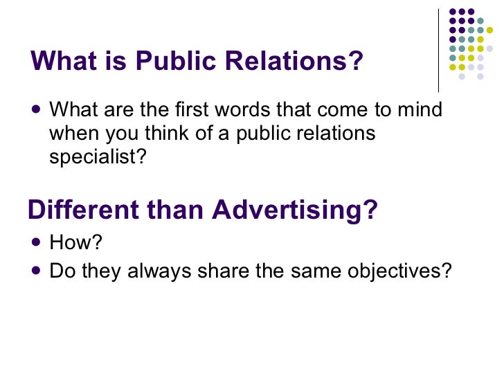 Preparing to write for a PR campaign Slide 2