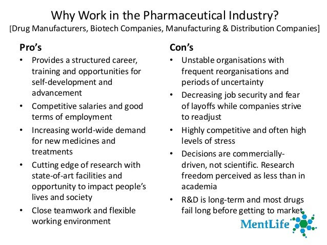 attrition in pharma industry essay Attrition in pharmaceutical industry: human resource  management's role and strategy august, 2010  dr alaknanda dhotre.