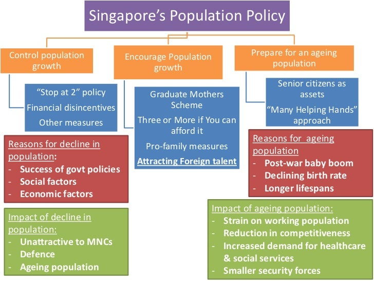 Ageing Population In Singapore Essay Samples - image 8