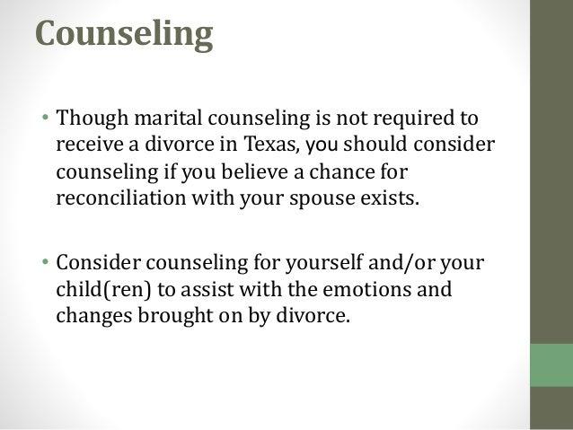 Preparing for divorce in texas 5 solutioingenieria Image collections