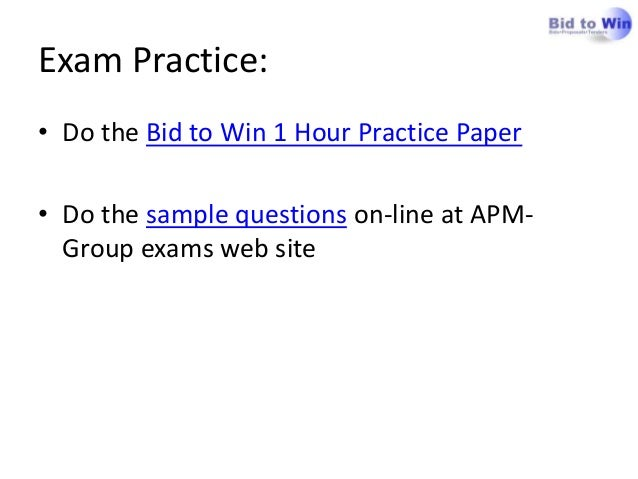 Apmp foundation preparing for the apmp foundation exam exam yadclub Choice Image
