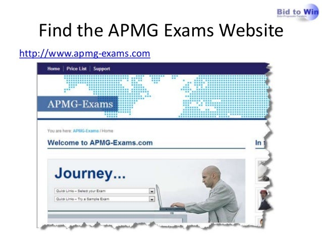 APMP Foundation: Preparing for the APMP Foundation Exam