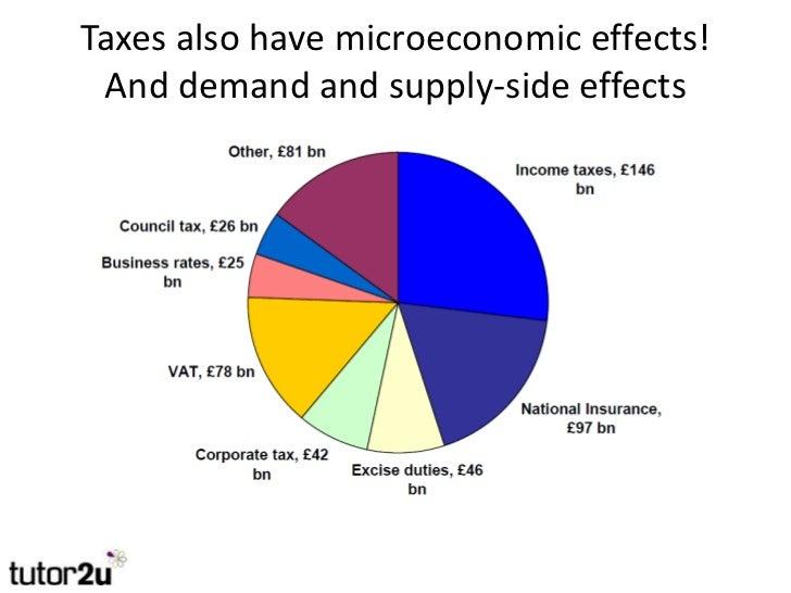 microeconomic term paper