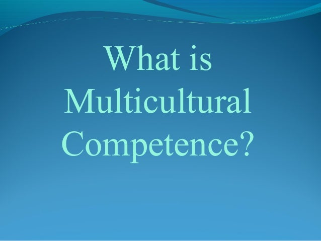 The 3 components of cross-cultural healthcare communication
