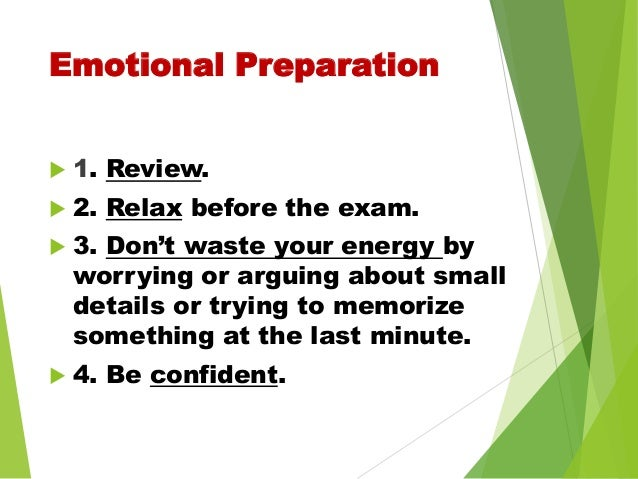 How to Prepare for an Exam  with Pictures    wikiHow Pinterest LNW      Final Exam Final Exam Preparation