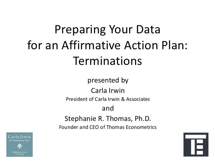 Action Plan Term