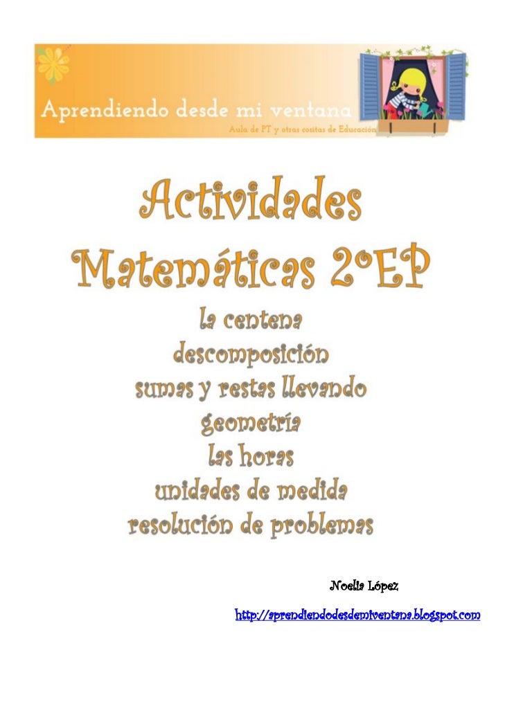 Noelia Lópezhttp://aprendiendodesdemiventana.blogspot.com