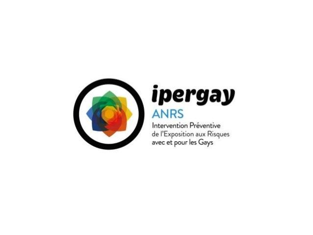 "Ipergay: ""On-Demand"" PrEP Study Design"
