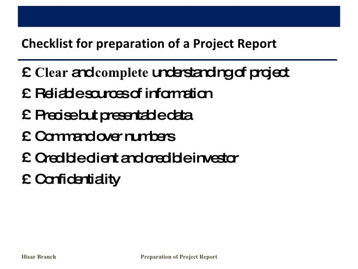 preparation of project report a manual Report each change and its implementation status and support the audit of the products a project delivery system that uses a construction manager to facilitate.