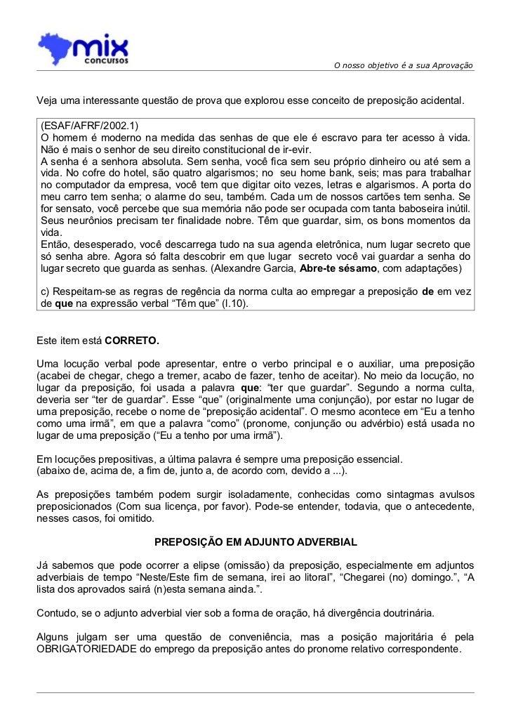 Preposição e conjunção ( conectivos ) pg35 Slide 2