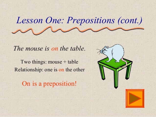 Preposition In Learn In Marathi All Complate: Preposition Definition