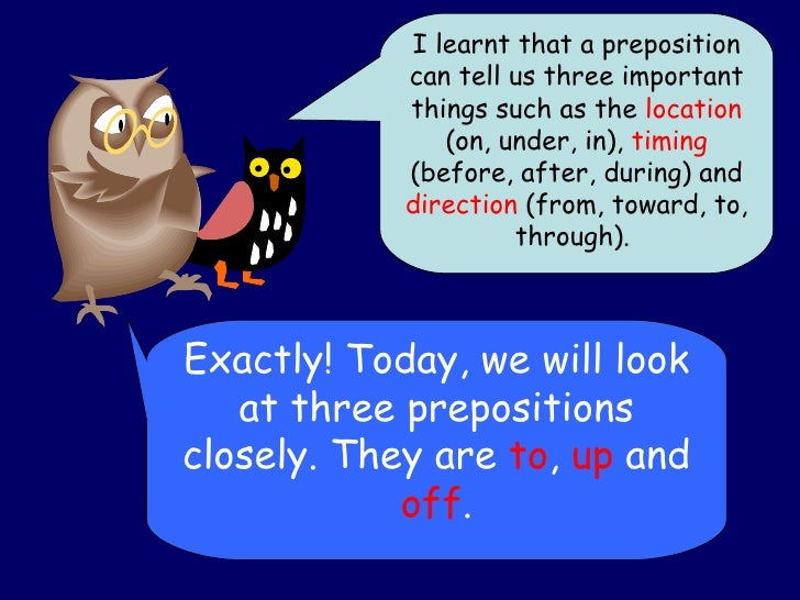 Preposition In Learn In Marathi All Complate: Prepositions