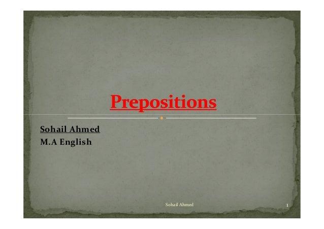 Sohail AhmedM.A English               Sohail Ahmed   1