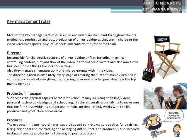 music producer career information music producer job description ...
