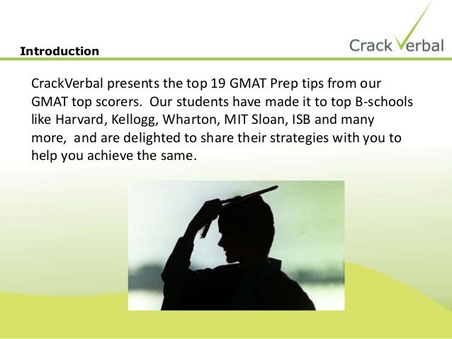 Guide to buy Best GMAT Books and Preparation Software ...