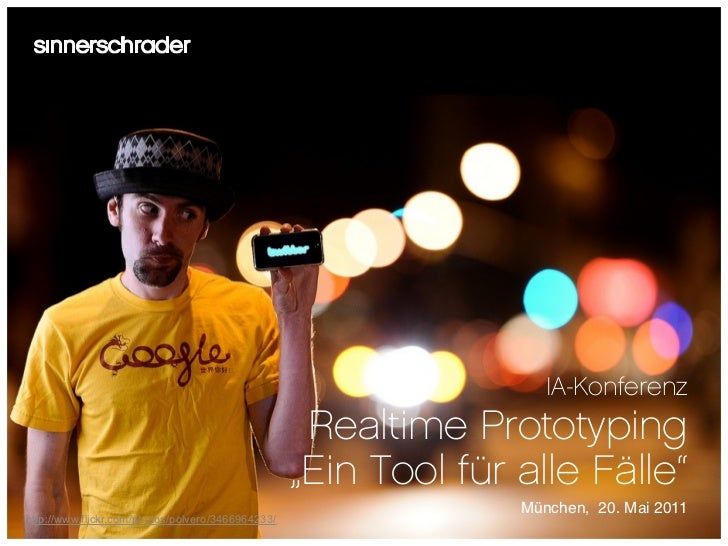 IA-Konferenz                                                    Realtime Prototyping                                      ...