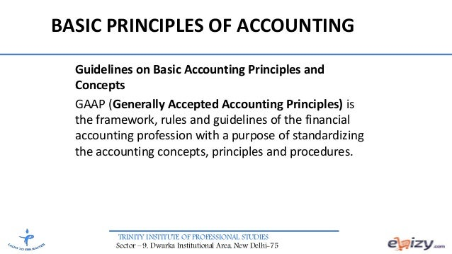 history development of accounting principles History of accounting government, and individual must use at least basic accounting principles check out the fremont college accounting.