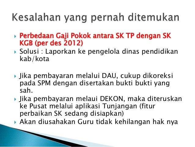 Dapodik Tidak Dapat Dibuka Prersentasi Dapodik Dan Tunjangan 1 Dapodik 2013 Manajemen Pendataan