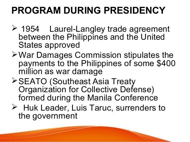 ramon magsaysay republic act no 1166 Republic act no 9858  san ramon: 056203056: rural 1,366 :  source: 2010 census of population: philippine statistics authority.