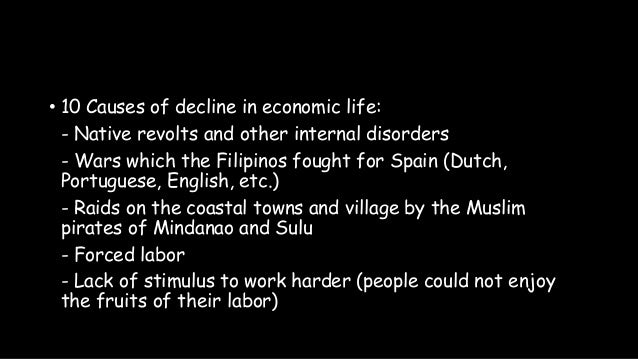 analysis of indolence of the filipinos One must analyze the causes of laziness rizal says before bring arounding it  he hence enumerates the causes of laziness and elaborates on the fortunes that .