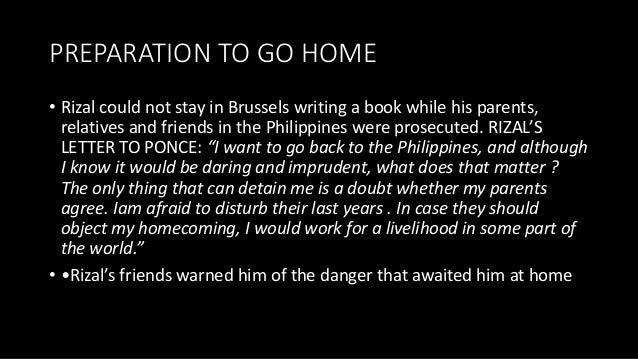 Lifes of Rizal in Hongkong and Macao