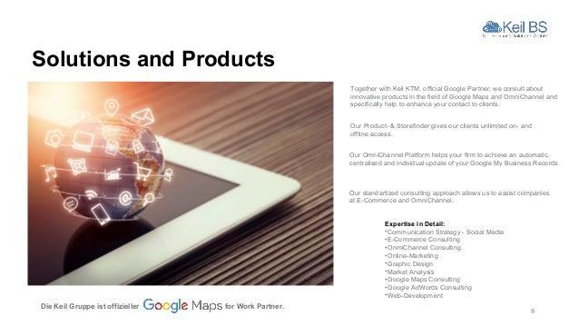 Keil Business Solutions GmbH - Company Presentation