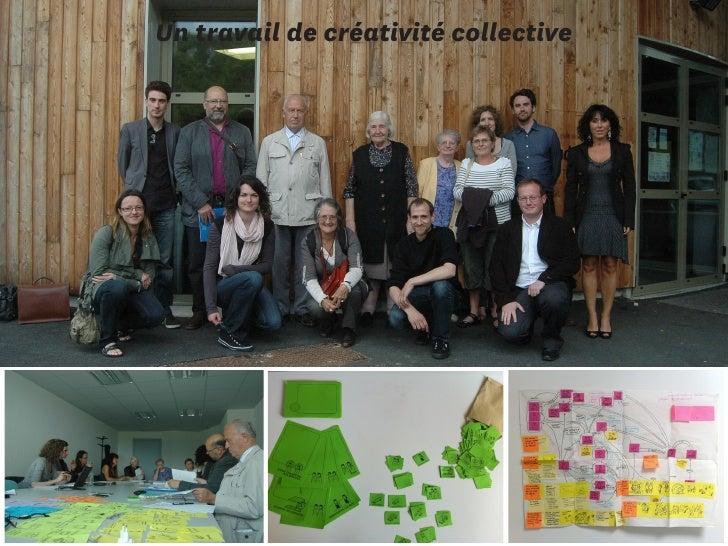 Présentation démarche de co-conception de services mobilité à destination des personnes âgées du Mortainais - Manche Slide 3