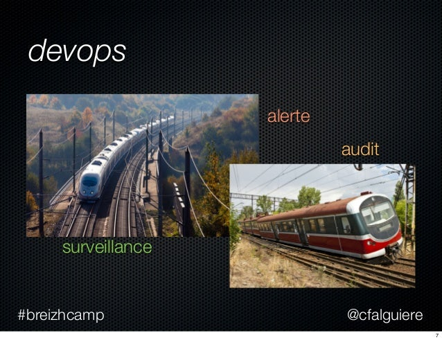 @cfalguiere#breizhcamp devops surveillance alerte audit 7