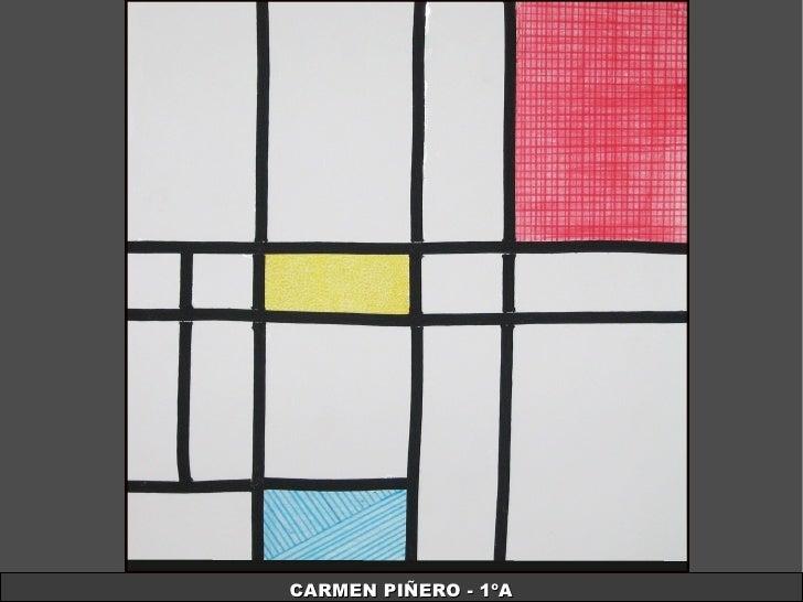 CARMEN PIÑERO - 1ºA