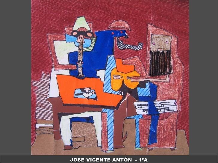 JOSE VICENTE ANTÓN - 1ºA