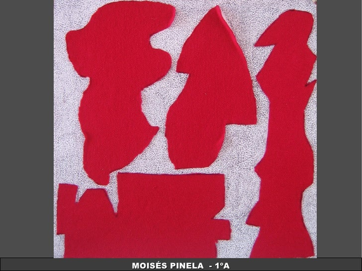 MOISÉS PINELA - 1ºA
