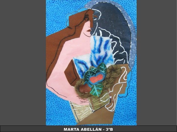 MARTA ABELLÁN - 3ºB
