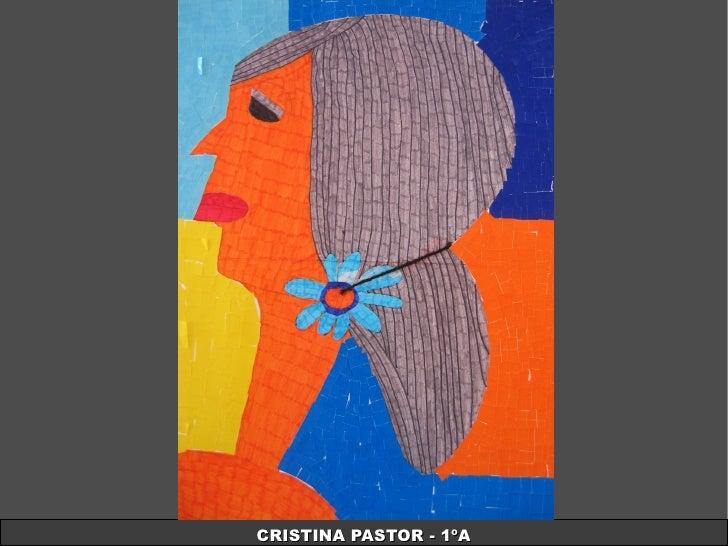 CRISTINA PASTOR - 1ºA