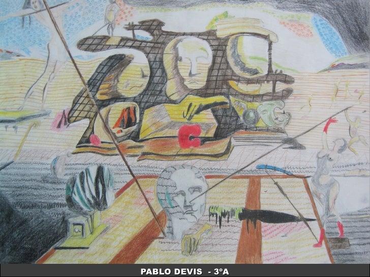 PABLO DEVIS - 3ºA