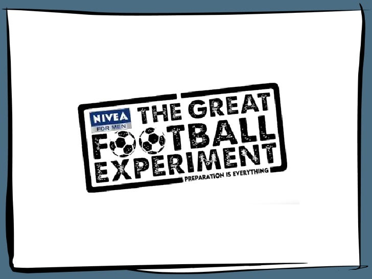 Nivea for Men – The Great Football ExperimentPlease view our video of this campaign hereObjective:Onlinefire needed to enh...