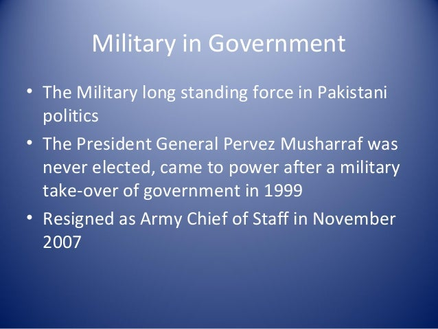 political system for pakistan The history of pakistan is full of army coup and other political turmoils since its birth so present situation is not new for this country but manner in which and people who are involved in the protests against navaj sharif government is somehow surprising thing.