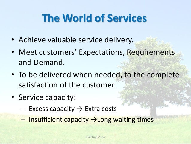 gad vitner2 3 the world of services