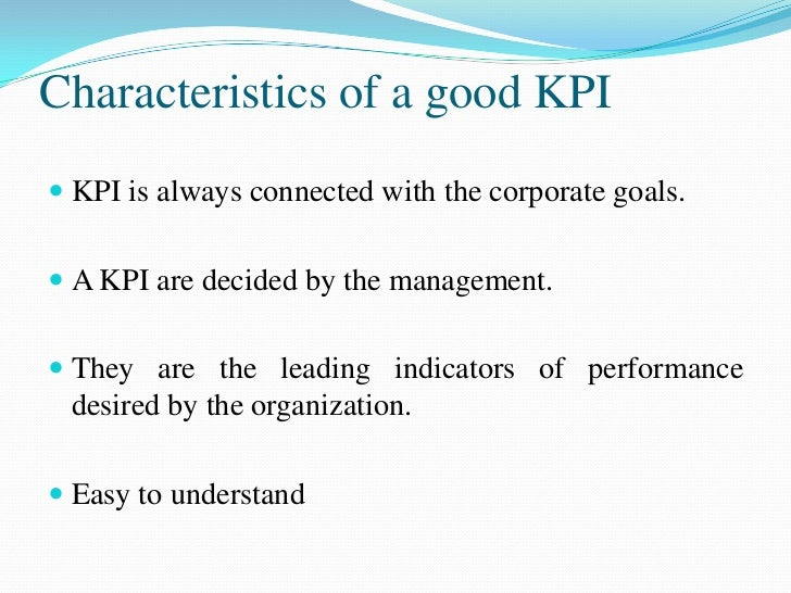Shipping and LogisticsThe main five KPI's in shipping and logistic industries  are: Sales forecasts. Inventory. Procure...