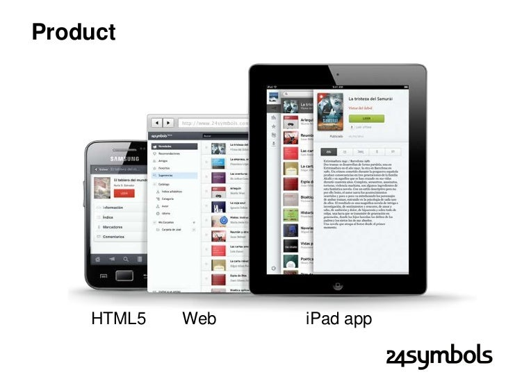 ■ Edition, Author and                    Publisher Pages in                    24symbols                  ■ Sharable in   ...