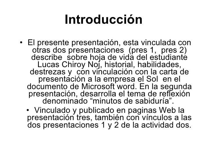 Actividad 2 Slide 2