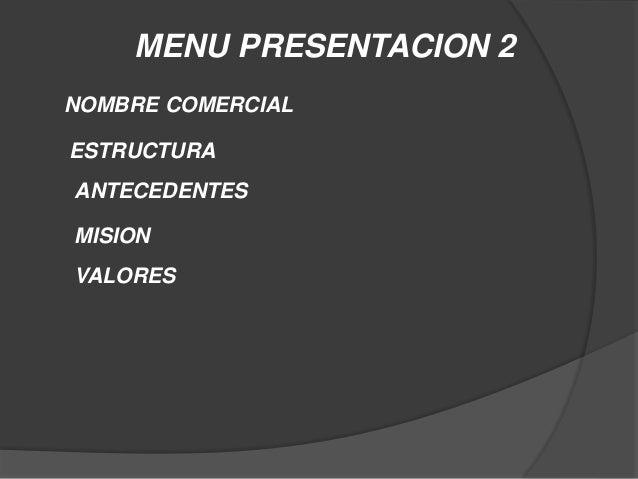 CONCLUSIONES Y RECOMENDACIONES En conclusión he desarrollado dos presentación las cuales me permitieron explicar cada uno ...