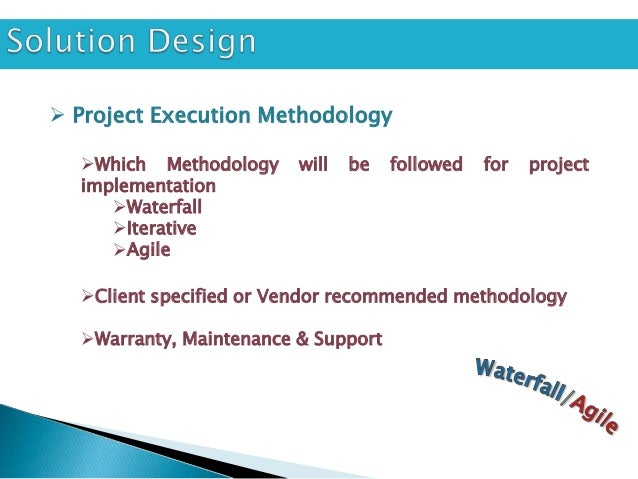  Project Plan   Timelines to implement the project   Milestones to complete various stages of the project   Activities...