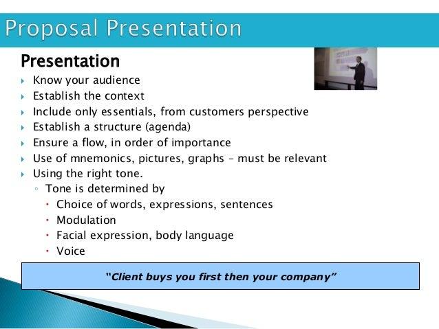 Presales, solution design & bid management   an overview