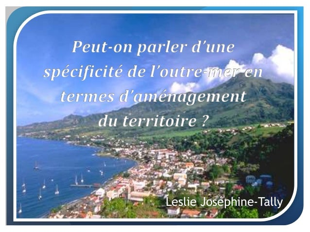 Leslie Joséphine-Tally