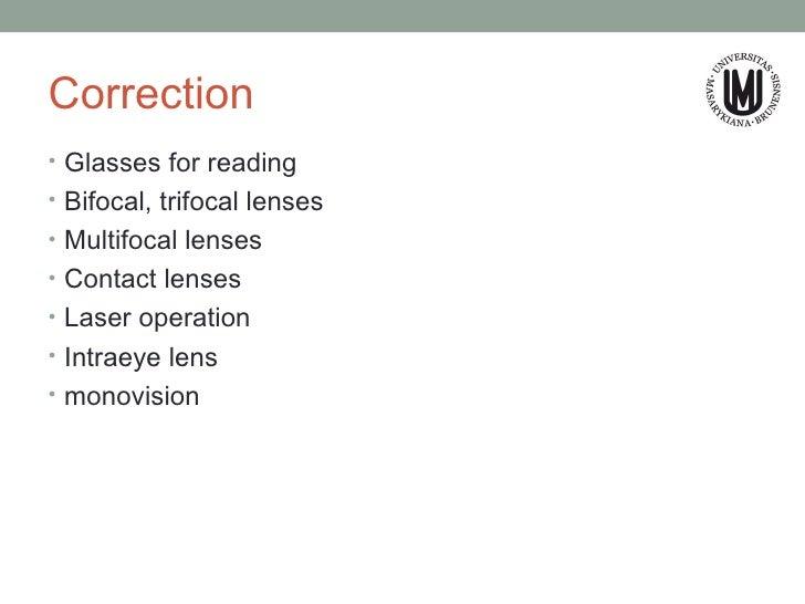 bifocal trifocal