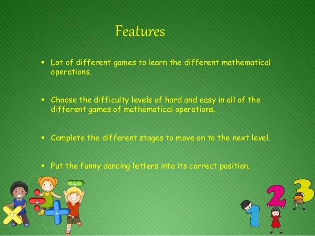 Preschool Learning Numbers - Kids Games Slide 3