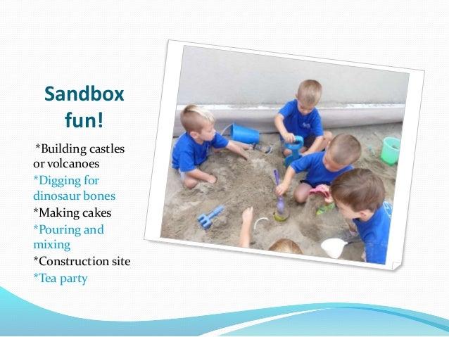 St  Paul's Preschool slideshow